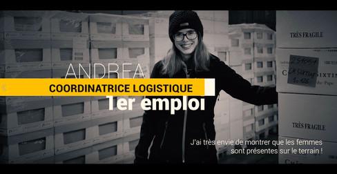 Union Maritime et Fluviale_Valorisation des métiers du maritime et du fluvial auprès des jeunes
