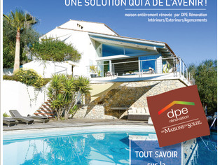DPE Rénovation_Dépliant 3 volets pour ceux qui veulent rénover leur maison...
