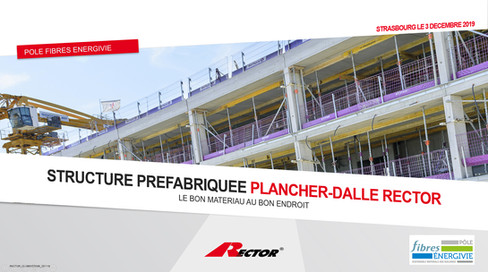 Outil multimedia Plancher-dalle