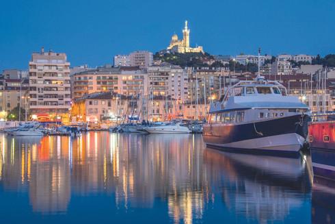 Domaine de La Seigneurie, Marseille