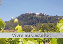 LIVRE. Vivre au Castellet