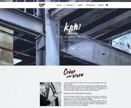 Site né en Septembre 2017