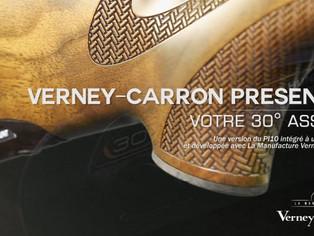 """Clip présentation du boitier super innovant """"30°Assist""""_Verney-Carron"""
