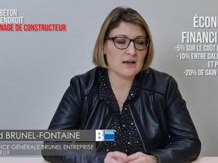 Rector-Lesage_Vidéo de l'entrepreneuse Maud BRUNEL