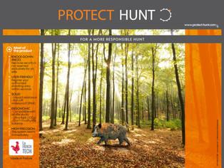 PROTECT HUNT_Stand Salon IWA Nuremberg