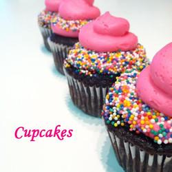 Chocolate Cupackes