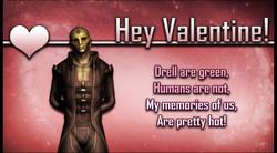 Thane Mass Effect Valentine