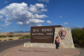 Big Bend National Park (3)