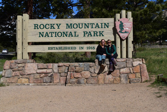 Rocky Mountain National Park (5)