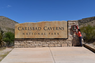 Carlsbad Caverns National Park (4)