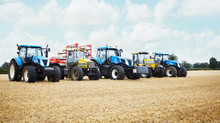 US tractor sales up 18% in October