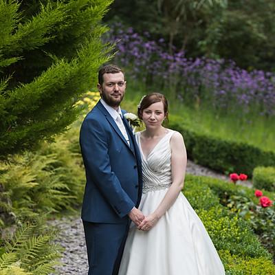 Rachel & William
