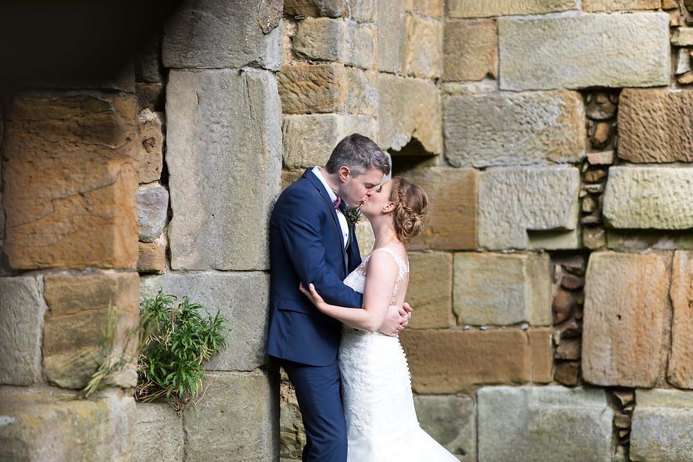 Wedding photography: Bride & Groom