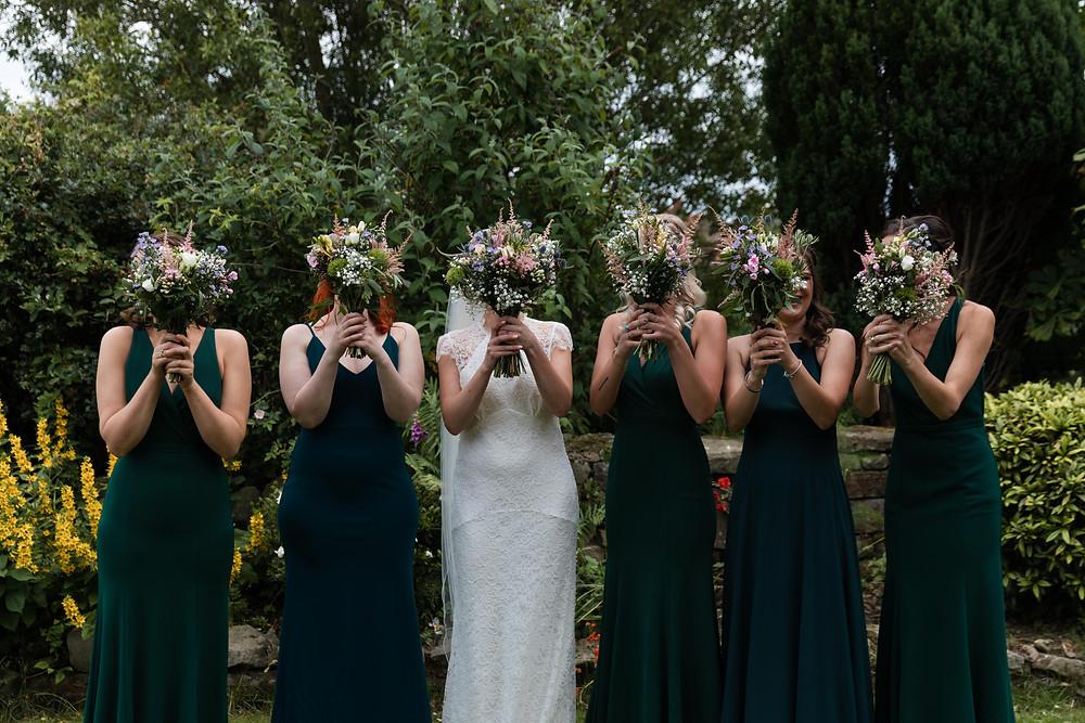 Wedding photography by Whitby wedding photographer
