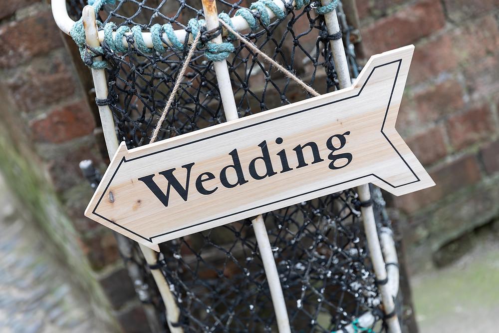 Wedding details shots