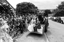 Wedding photograph by Jack Cook