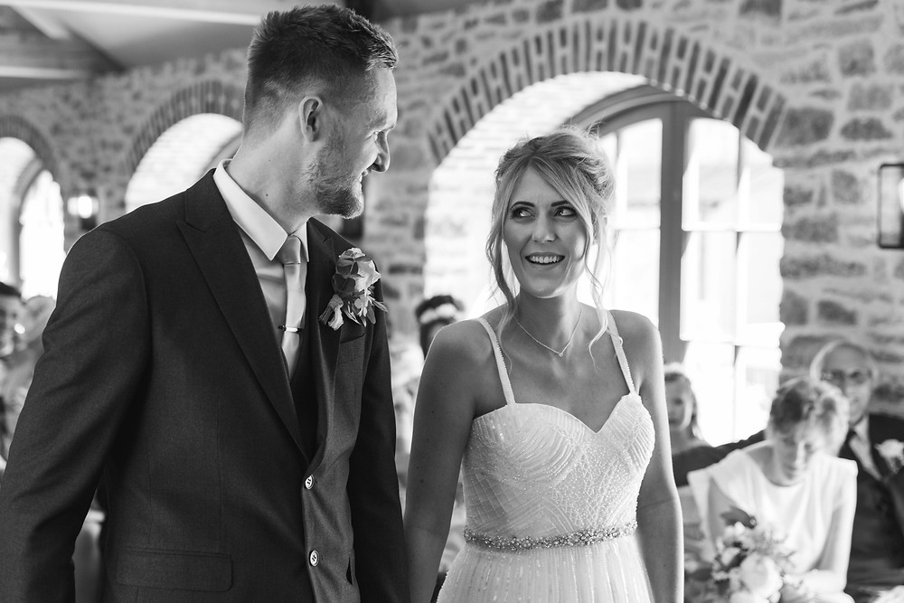 Wedding photography by Jack Cook photographer
