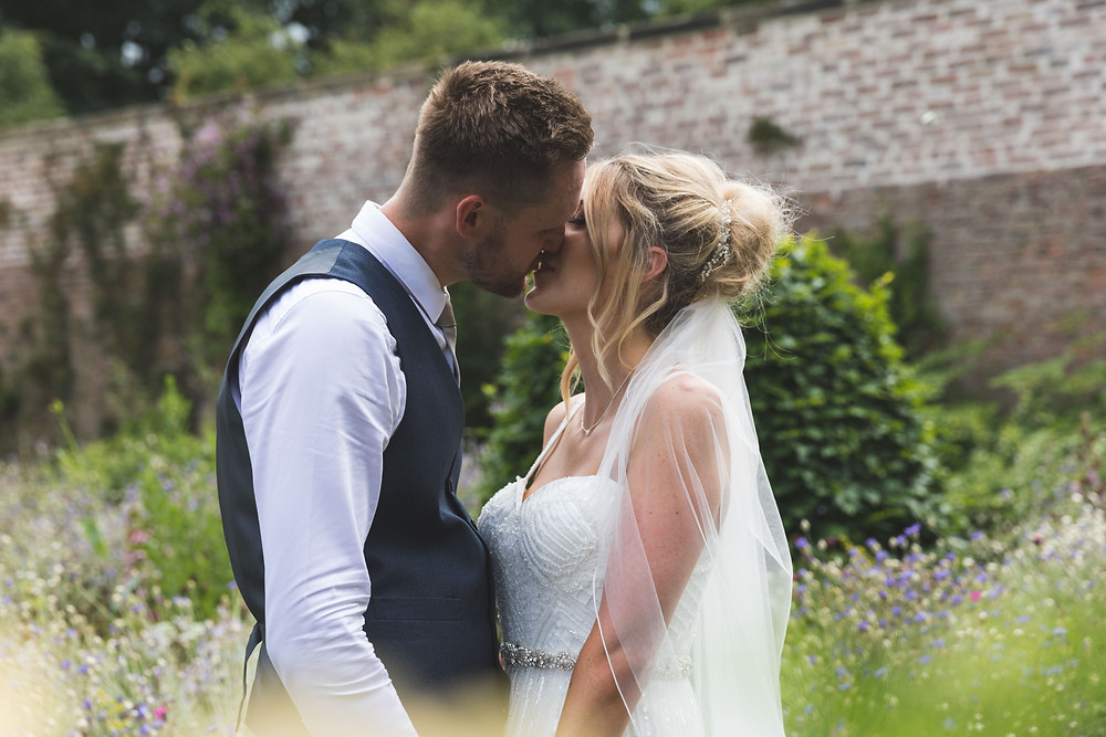 Stunning wedding photography by Jack Cook Photographer