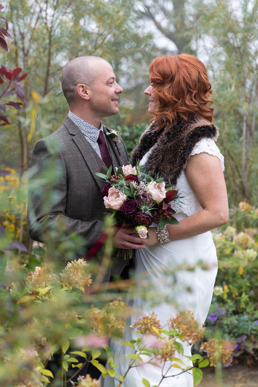 Wedding photographer North Yorkshire