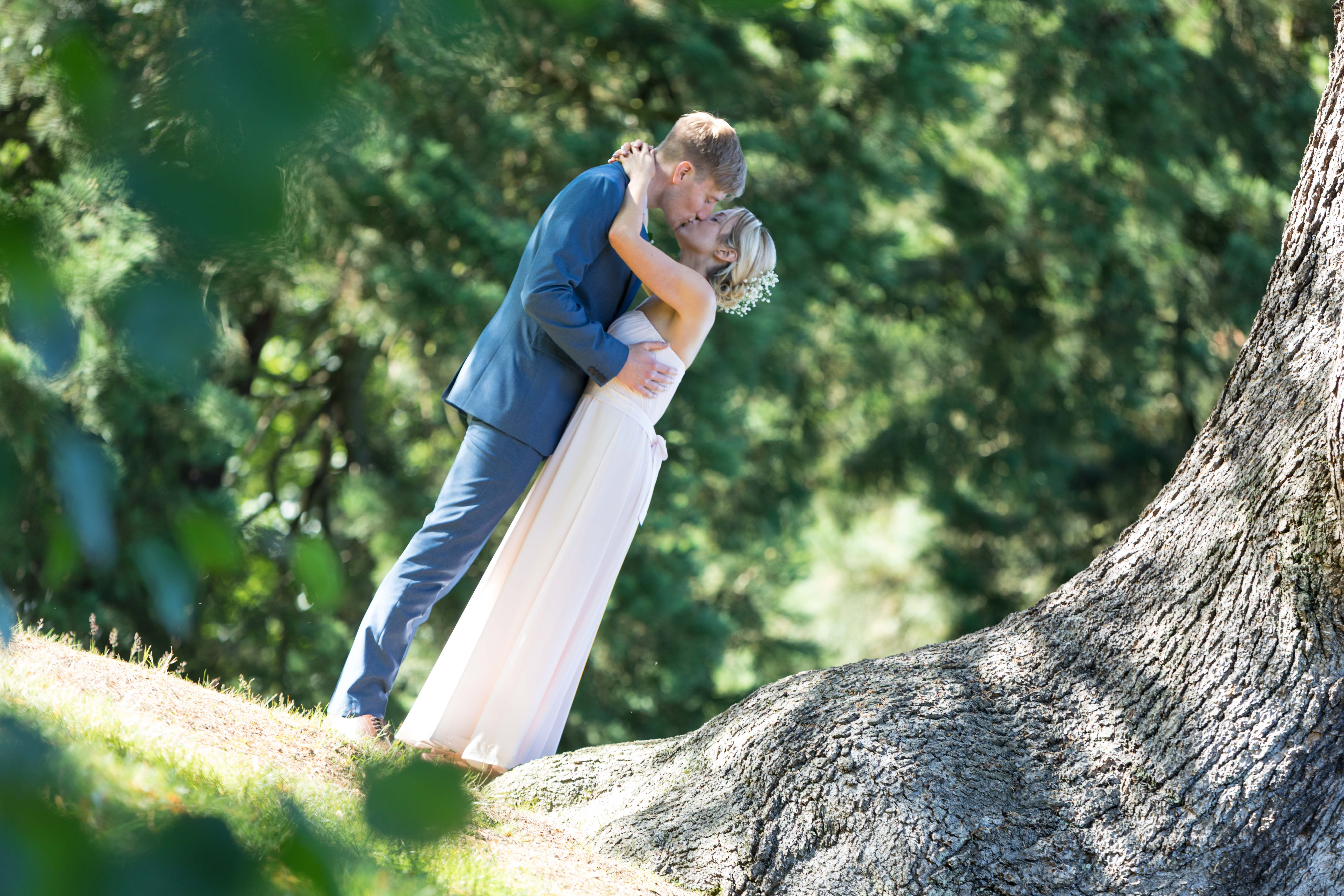 Wedding photography by Jack Cook