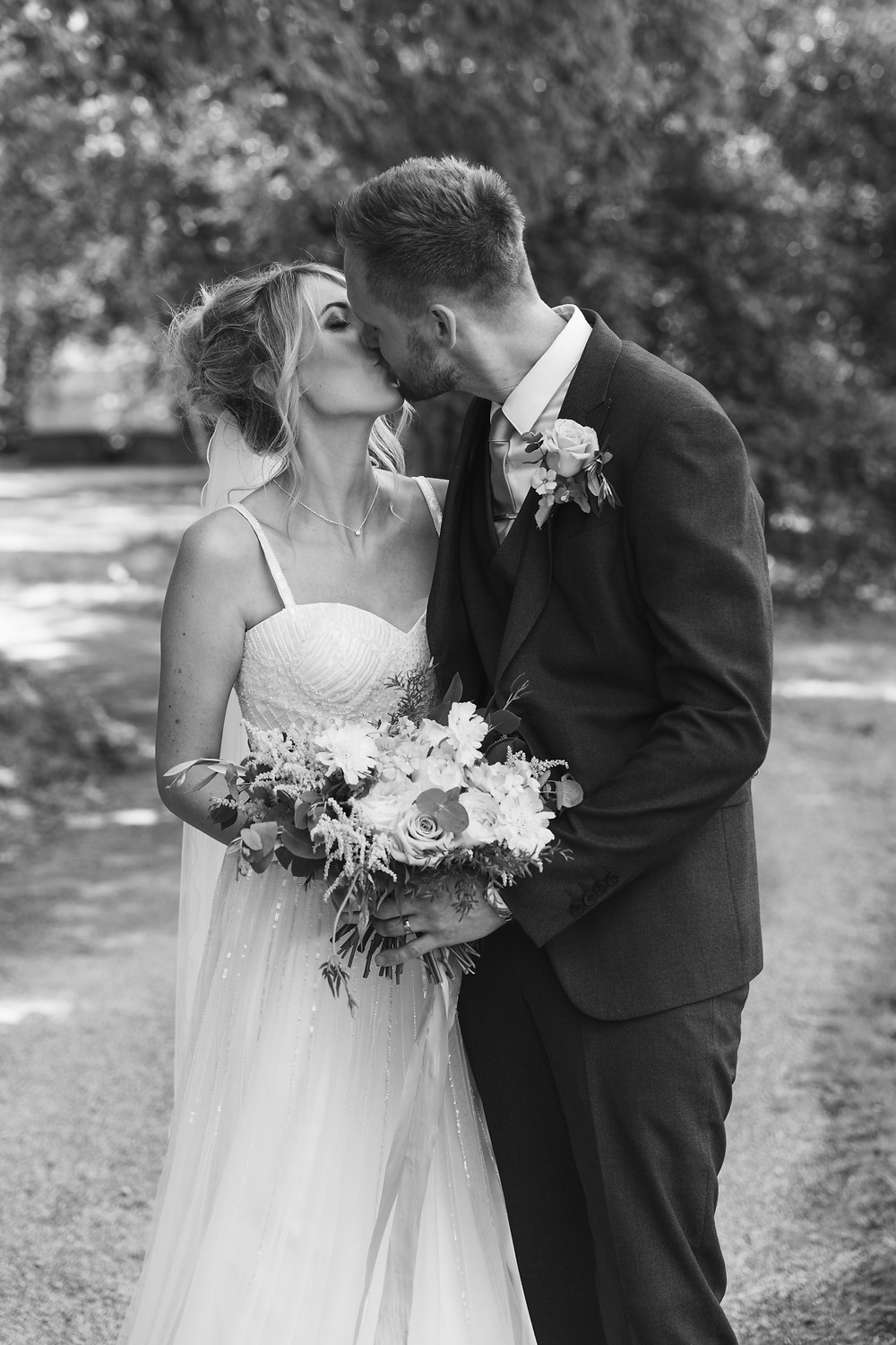 By North Yorkshire Wedding photogrpaher