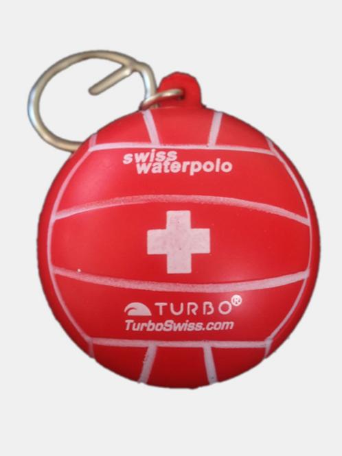 Swiss Waterpolo Schlüsselanhänger