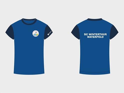 Wasserball-Shirt