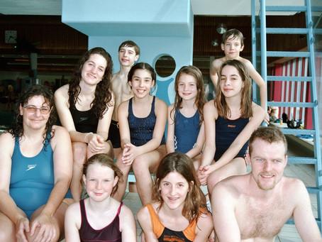 Wasserspringen: RM Bülach