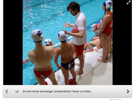 Trainermangel in den Zürcher Sportvereinen