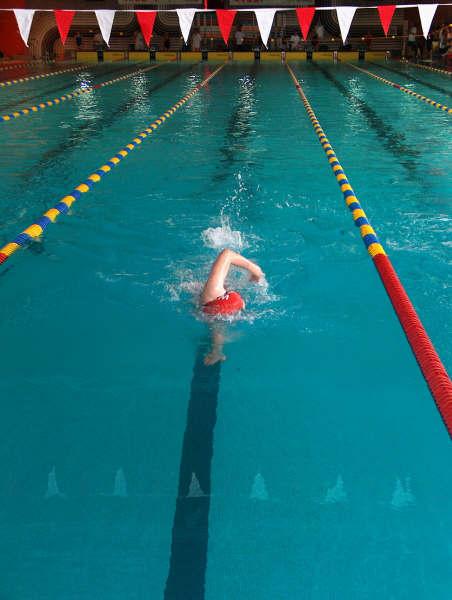 Schwimmen Eulachmeeting 2007