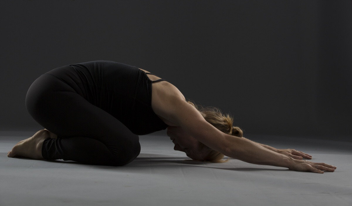 JULY + AUGUST Virtual Yoga