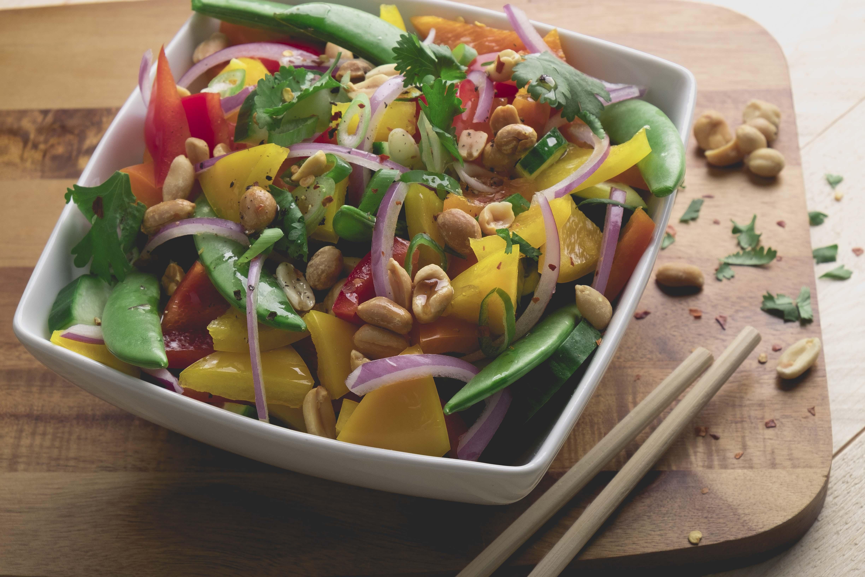 MikeMendez_Recipe_Thai_Salad