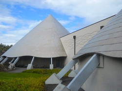 Imiloa Astronomy Museum