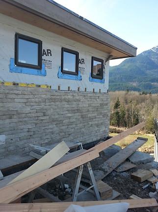 Squamish house