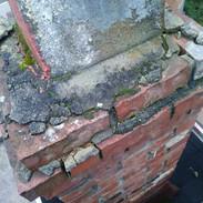 West Van chimney repair