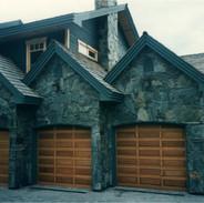 Whistler house