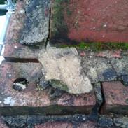 West Vancouver chimney repair