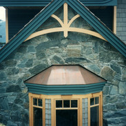 Whistler Greenstone house