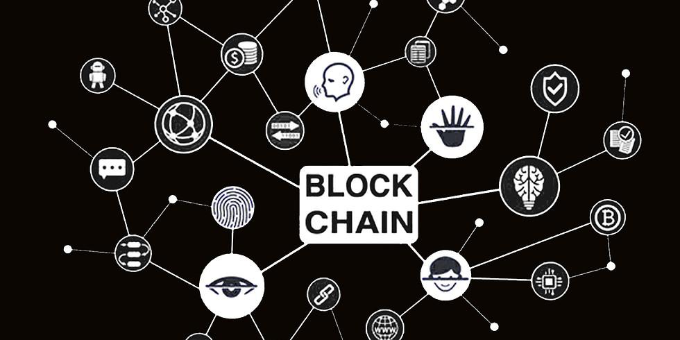 Community: Blockchain, the Next Big Thing in Tech