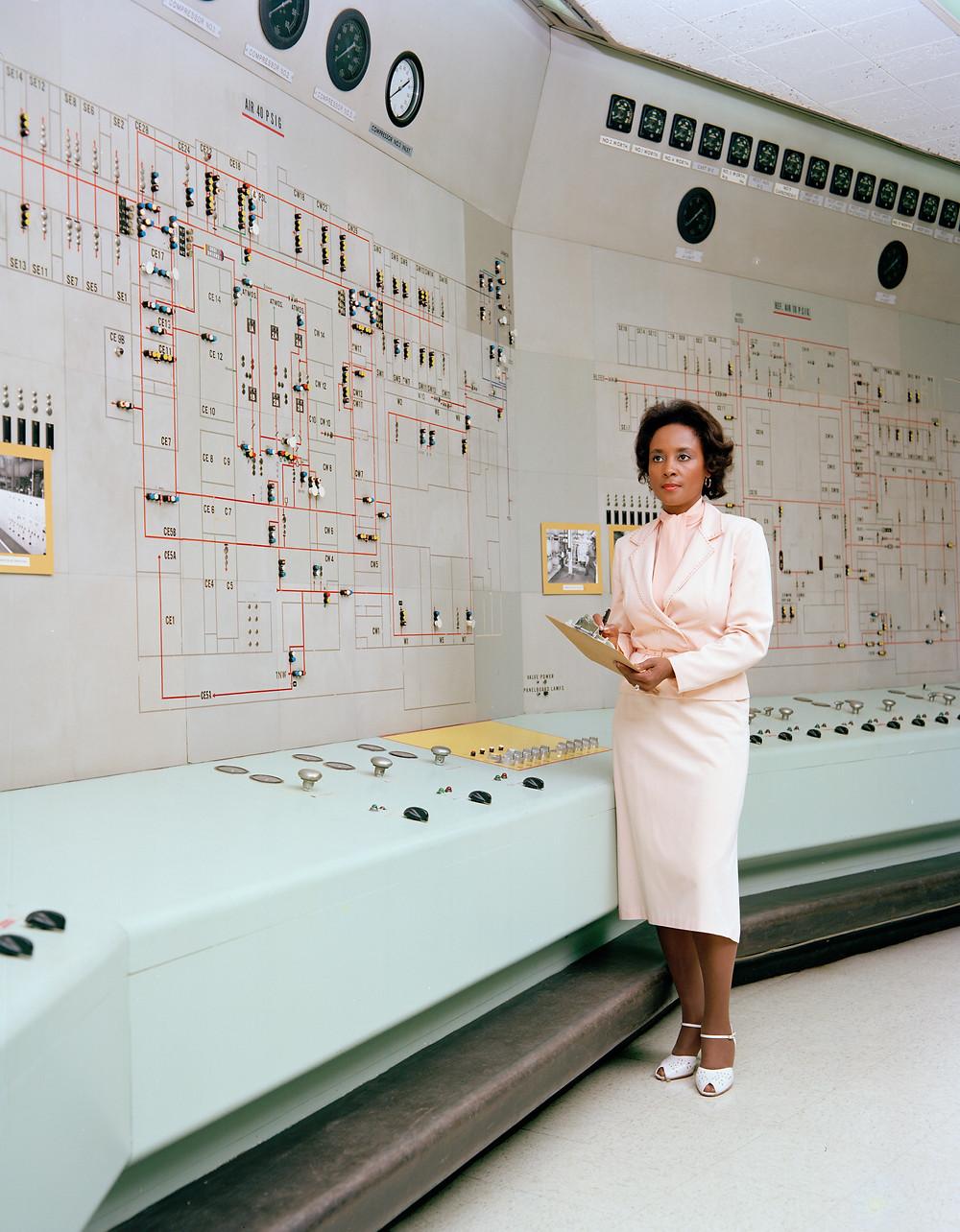 Black Women in Tech Annie Easley