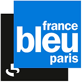 France Bleu Paris logo.png