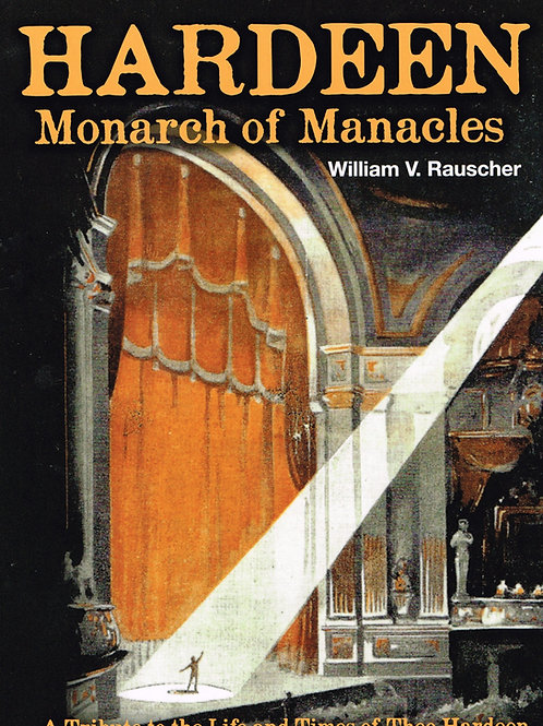 Hardeen - Monarch of Manacles