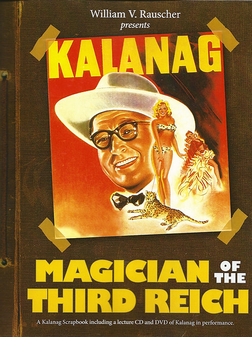 Kalanag - Magician Of The Third Reich