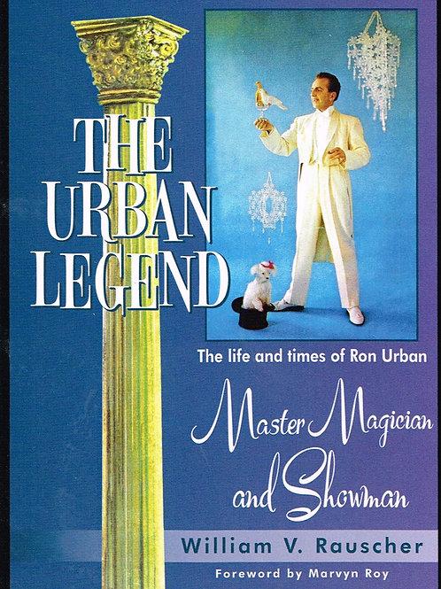The Urban Legend - By William Rauscher