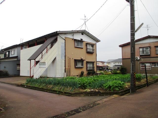 南高田町共同住宅