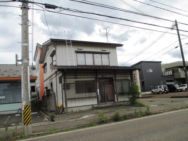 南高田町店舗併用