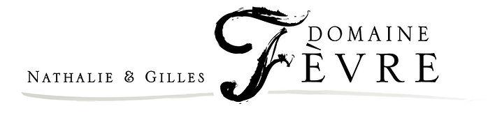 Fevre - Logo Domaine Fevre