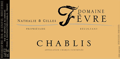 Fevre - Chablis