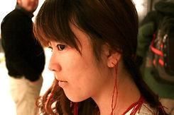 Sunny J Performance Art 'Tis The Lady of Shalott