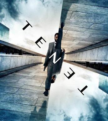 Tenet: a non-spoiler review